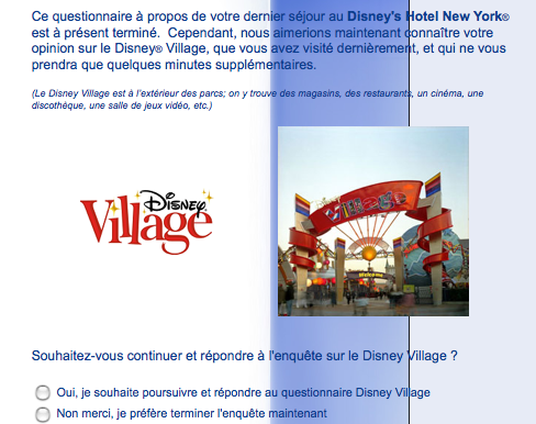 Intro D Village