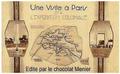 Expo coloniale Menier