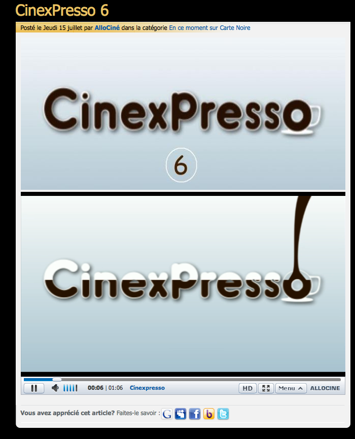 Cinexpresso 17