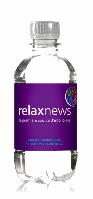 Boisson relaxnews