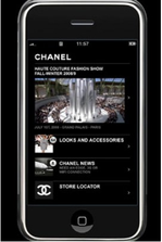 Chanel_iphone_4