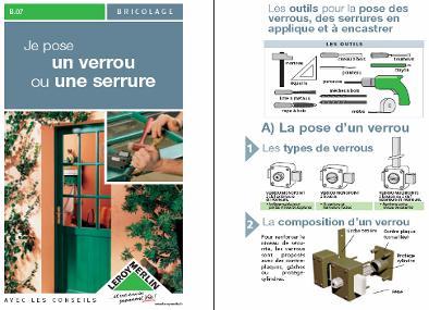 Leroy Merlin Les Fiches Pratiques De Bricolage Brand Content
